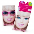 Barbie Party Invites